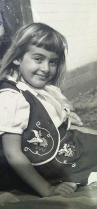 gAyleCowgirl1950