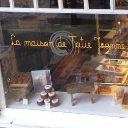 Dinan-bakery
