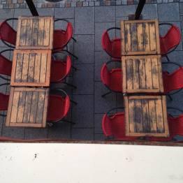 Dinan-chairs