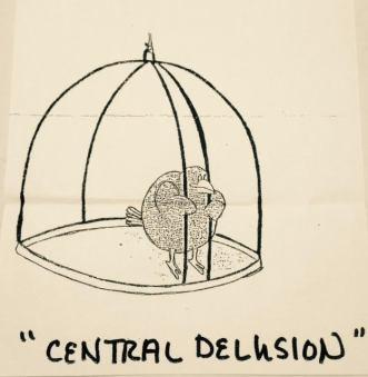 centralDelusion