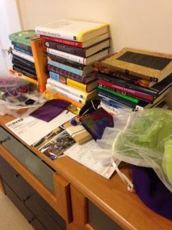 BookClutter