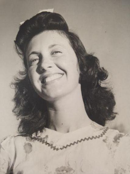 Bea, mid 20s