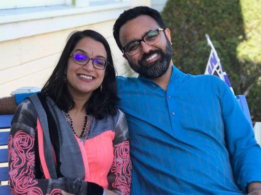 Bina&SandeepBB