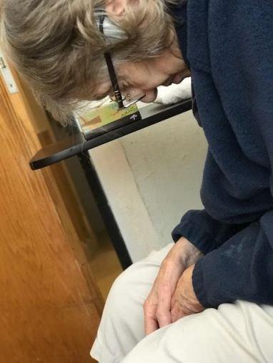 MomBentw:fatigue