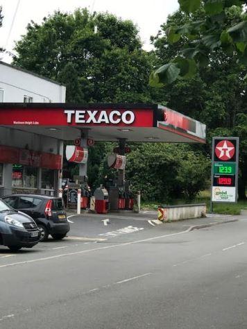TEXACO:TOTNES