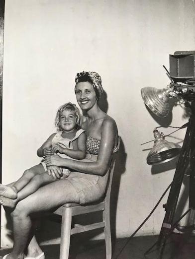 Me&Mom1949